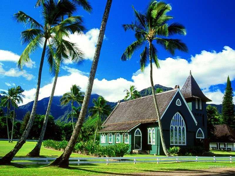 Гавайи — как добраться