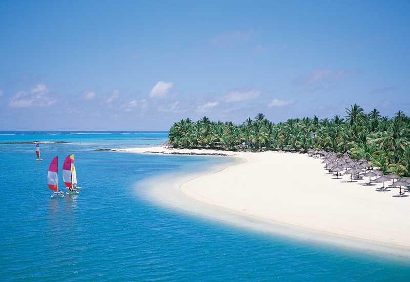Отдых на экзотическом острове Маврикий