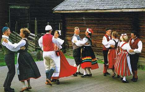Отчет о поездке в Финляндию: май 2011