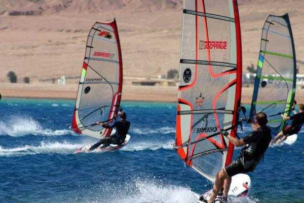 Другой Египет: Дахаб – золото Красного моря