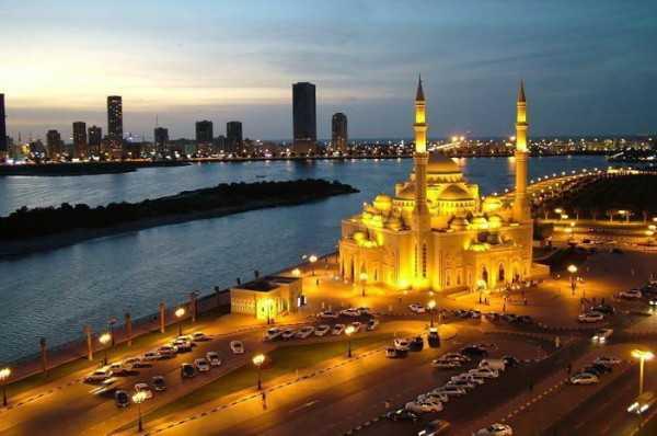 Как оформить визу в ОАЭ