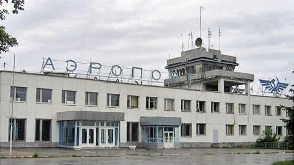Москва: четвертый аэропорт