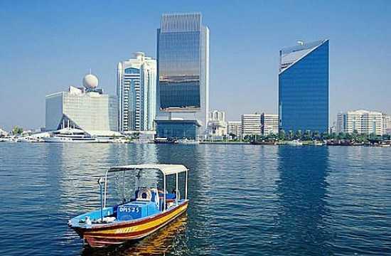 ОАЭ: общая информация о стране