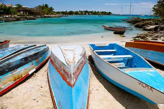 Отдых в Доминикане - Курорт Байябе