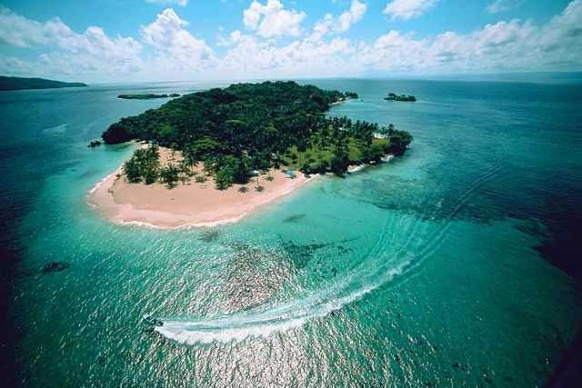 Доминиканская республика информация