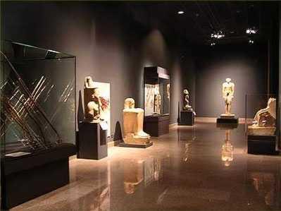 музей Луксора