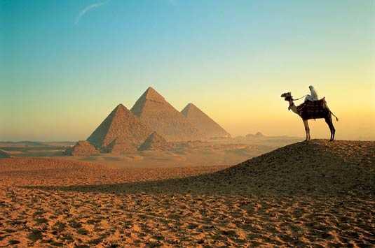 Египет: все, что нужно знать