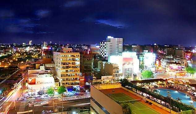 Хошимин. Вьетнам