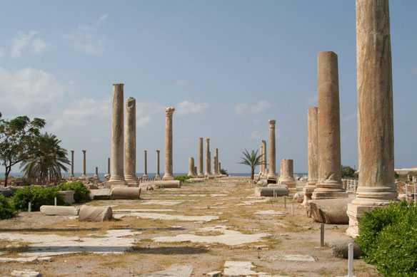 Тир.Ливан