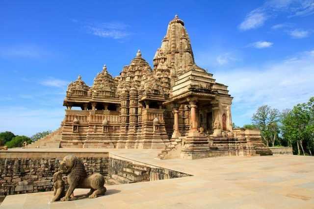 Индия, как оформить электронную визу