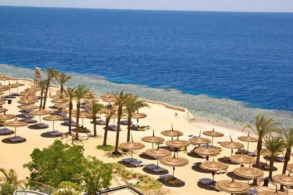 Отменен визовый сбор в Египет