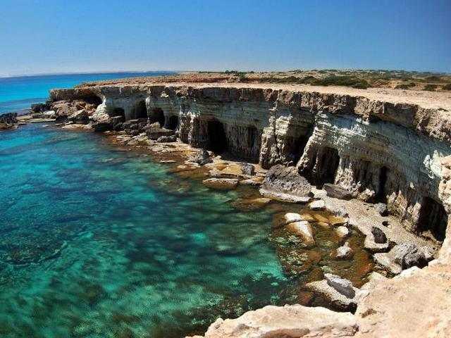 Отдых на Кипре: что посмотреть и что попробовать