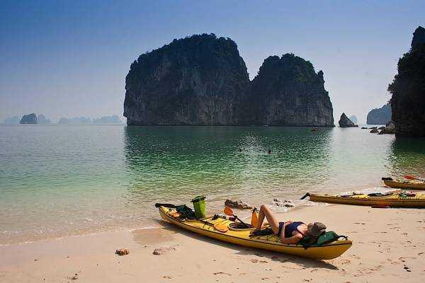 Пляжный отдых во Вьетнаме — вся правда без прикрас