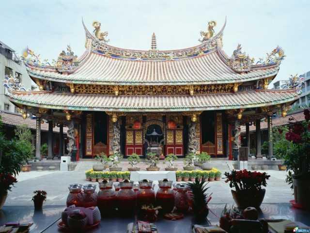 5 действий, которые нужно сделать перед поездкой в Китай