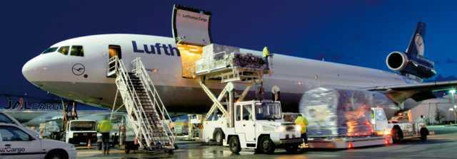 Авиаперевозки – быстро и выгодно