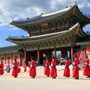 бесплатные экскурсии в Сеуле
