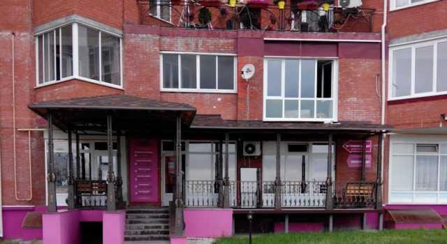 «Дом Строгановых» в Курске: отзыв