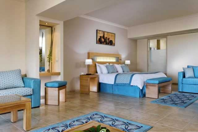 Movenpick Resort Soma Bay 5*: отзыв об отеле