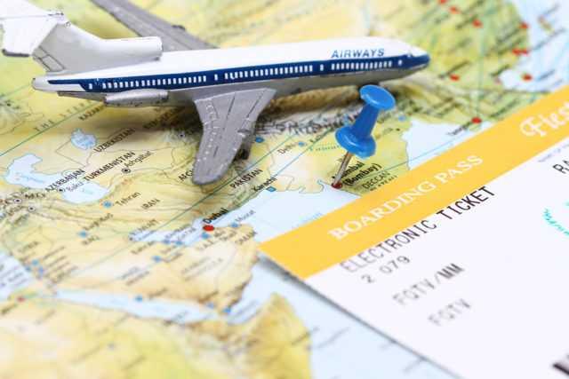Авиабилеты подорожают на 5,5%