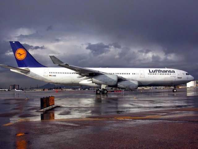 Новая система тарификации Lufthansa и Austrian Airlines