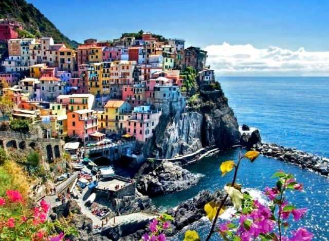 Чем заняться на отдыхе в Италии