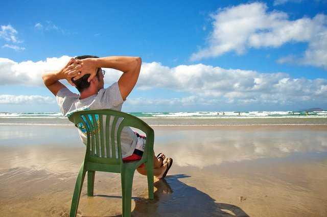 дешевый отдых на море