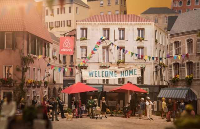 airbnb скидка