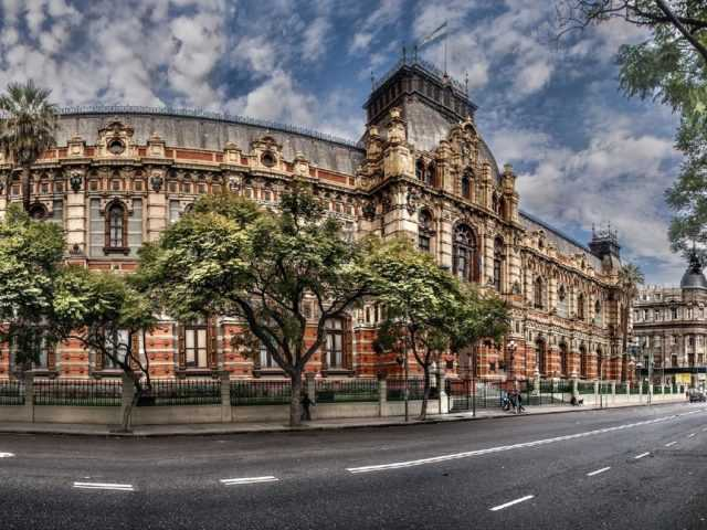 Буэнос-Айрес — город ярких контрастов