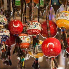 сувениры из путешествий