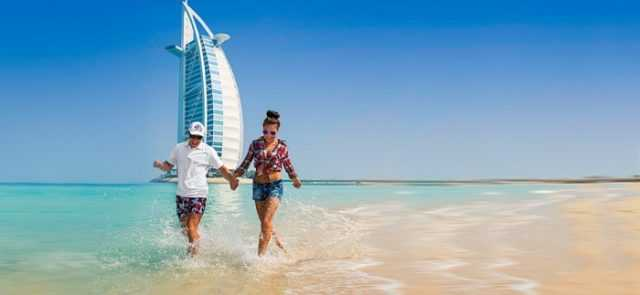 Как быстро оформить визу в ОАЭ