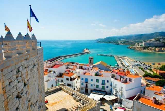 Туризм в Испании: город Гандия