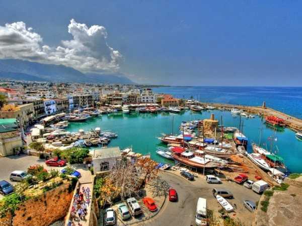 отдых в Северном Кипре