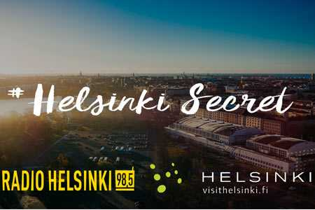 Бесплатные апартаменты в Хельсинки для блогеров
