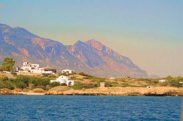 Отдых на Северном Кипре: полезная информация