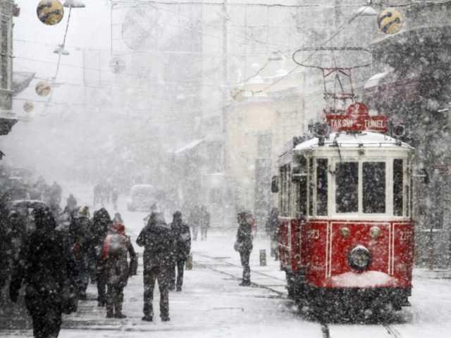 5 причин отправиться на зимний отдых в Турцию