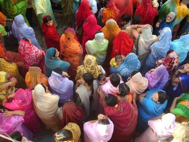 Что нужно знать при поездке в Индию