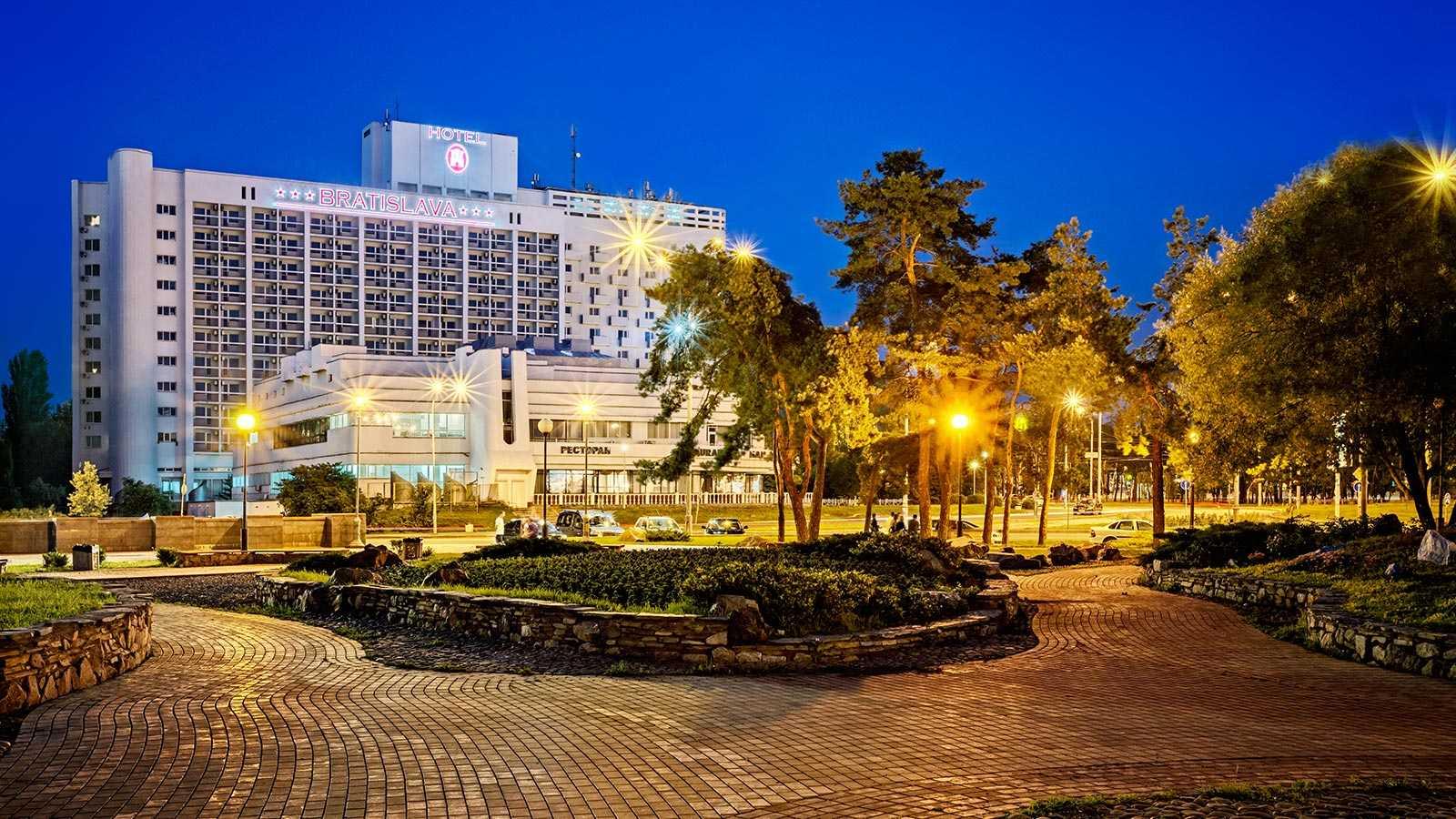 отель Братислава Киев