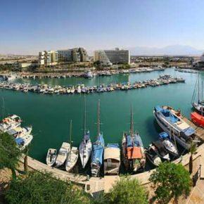обзор морских курортов Израиля