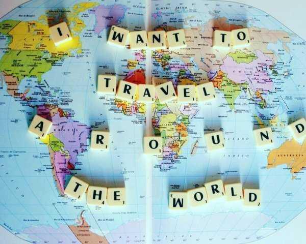 как спланировать путешествие