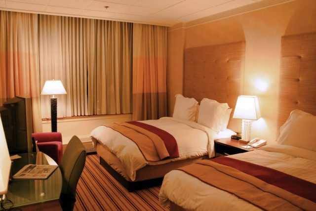 Выбор гостиницы: что влияет на стоимость проживания