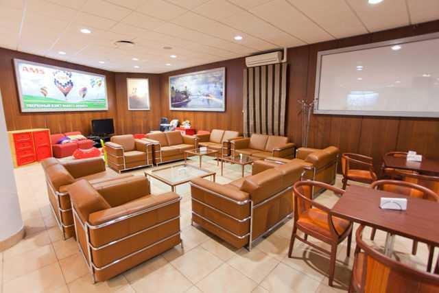 VIP-залы в аэропортах: особенности и преимущества