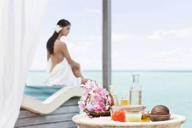 5 фактов про отдых в SPA-отелях