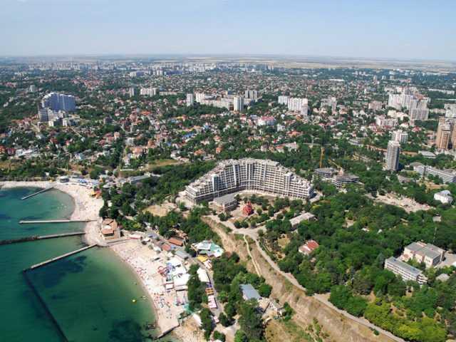 Преимущества отдыха в отеле Одессы