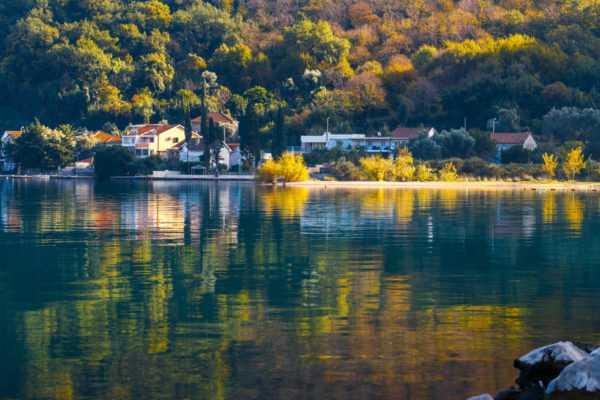 Черногория осенью: калейдоскоп ярких впечатлений