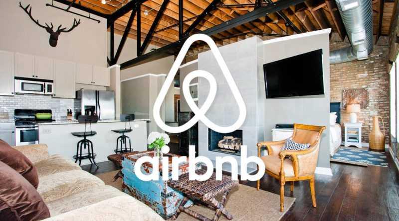 Европейские отели против Airbnb