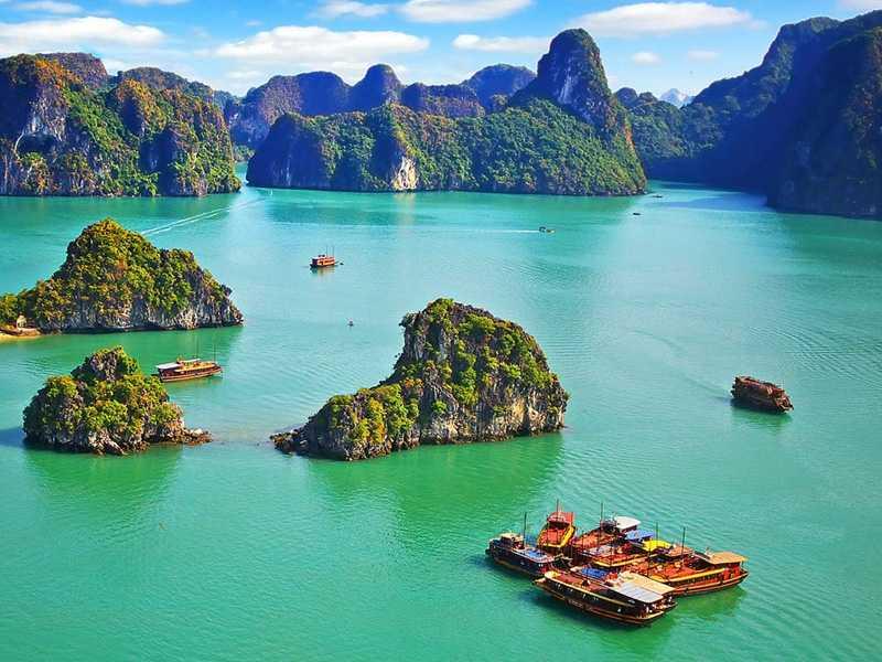 Особеннности отдыха во Вьетнаме