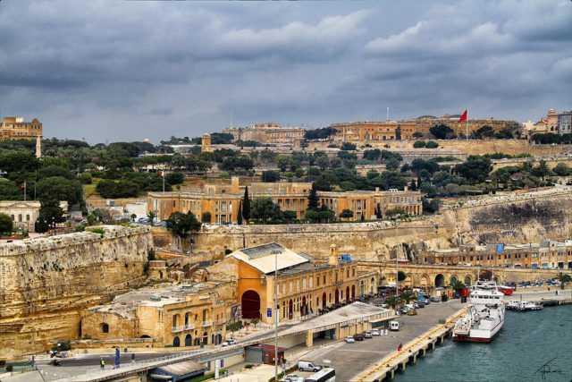Медина Мальта