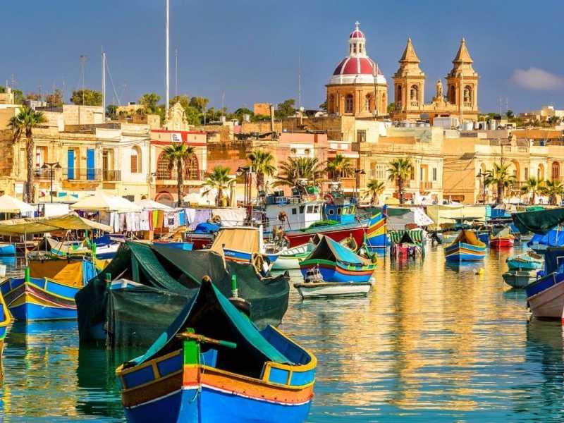 Где на Мальте дешевле