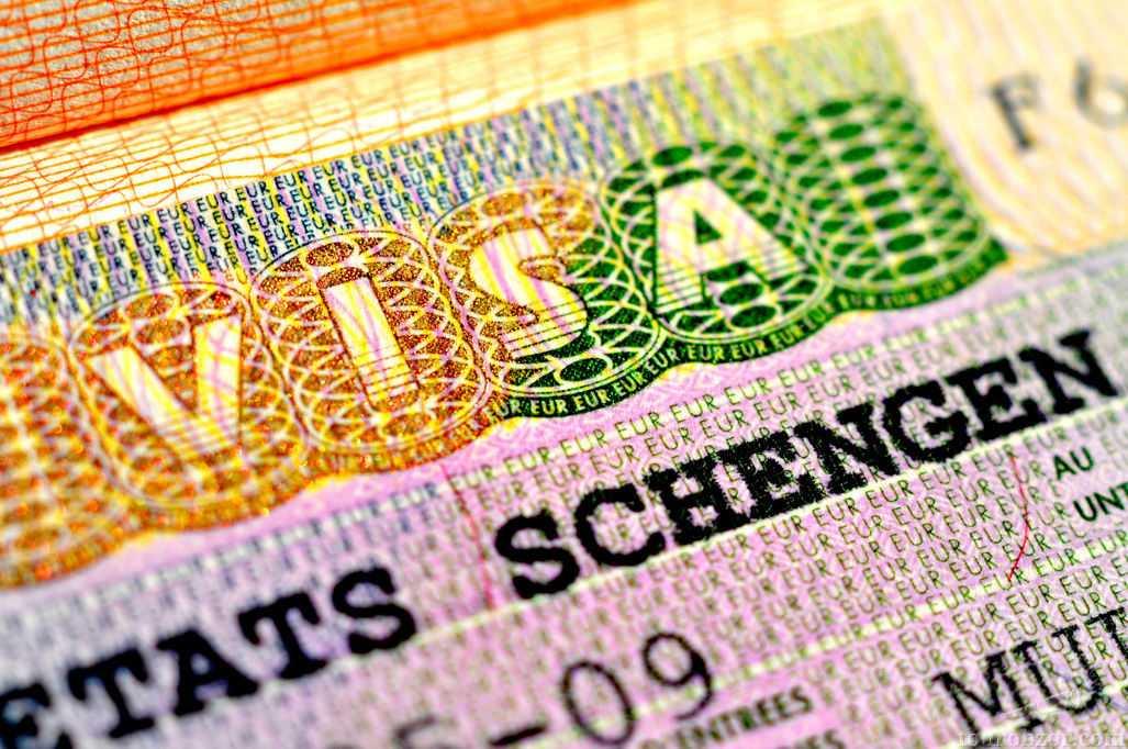 список документов на шенген