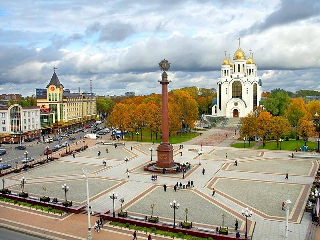 6 вещей, которые нужно сделать в Калининграде